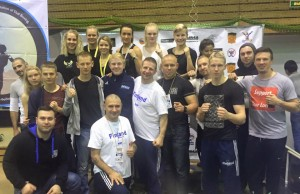 Baltic Open 2015