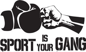 Sport is your gang